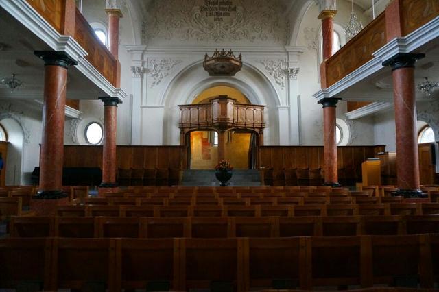 精品國外游 聖彼得教堂是蘇黎世唯一的一座巴洛克式教堂歐洲之冠 - 每日頭條