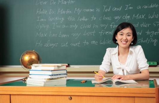 教師資格證有7大類。你適合考哪種呢? - 每日頭條