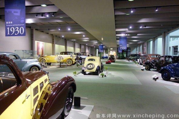 豐田博物館之旅終結篇&我對日本車的思考 - 每日頭條