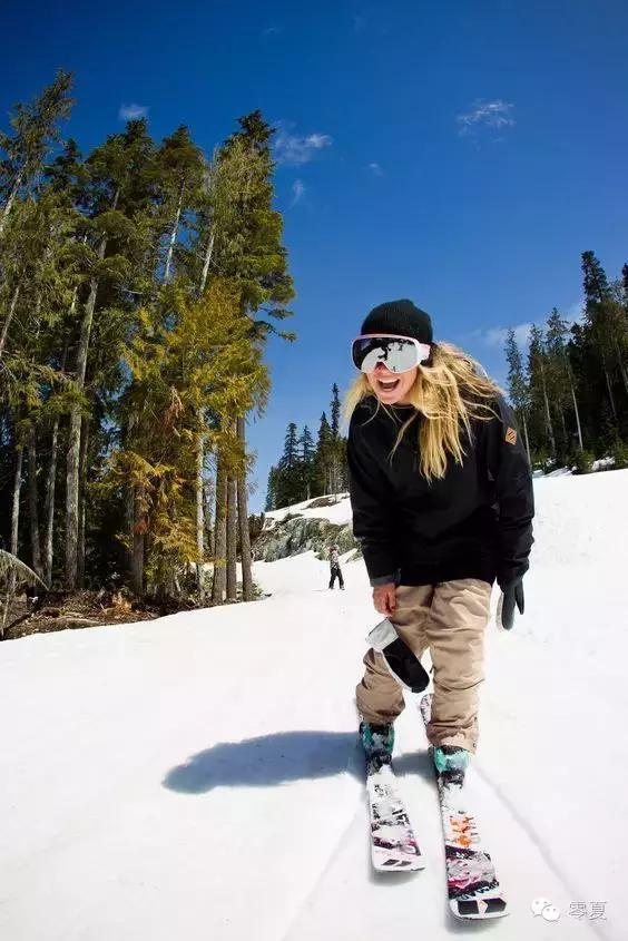 滑雪服為毛那麼貴?單板滑雪裝備 單板滑雪穿搭 - 每日頭條
