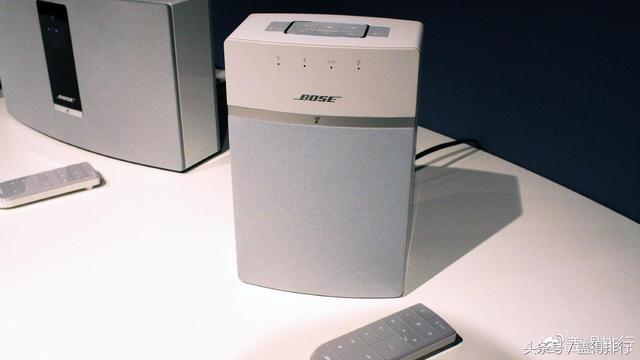 蓋得排行APP:家用無線音箱排行榜 - 每日頭條