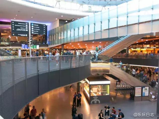 窮游瑞士:如何不花一分錢 游遍蘇黎世 - 每日頭條