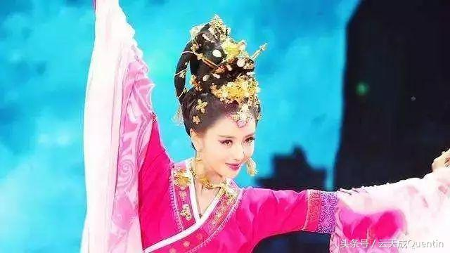 歷史上的今天——漢成帝立趙飛燕為皇后 - 每日頭條