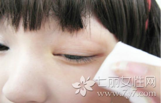 假睫毛怎麼卸 如何正確卸掉假睫毛 - 每日頭條