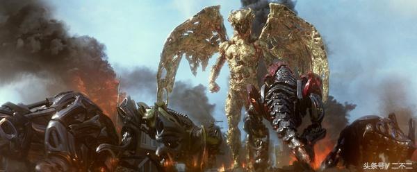 《超凡戰隊》,你還記得童年的《恐龍戰隊》嗎?它變身了! - 每日頭條