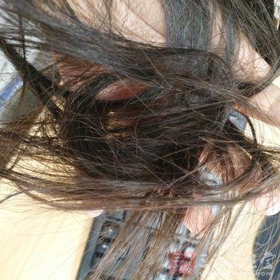 如何防止脫髮 中醫教你護髮 - 每日頭條