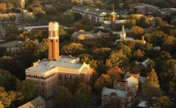 最新2020QS世界大學排名來了,美國46所高校前200 - 每日頭條