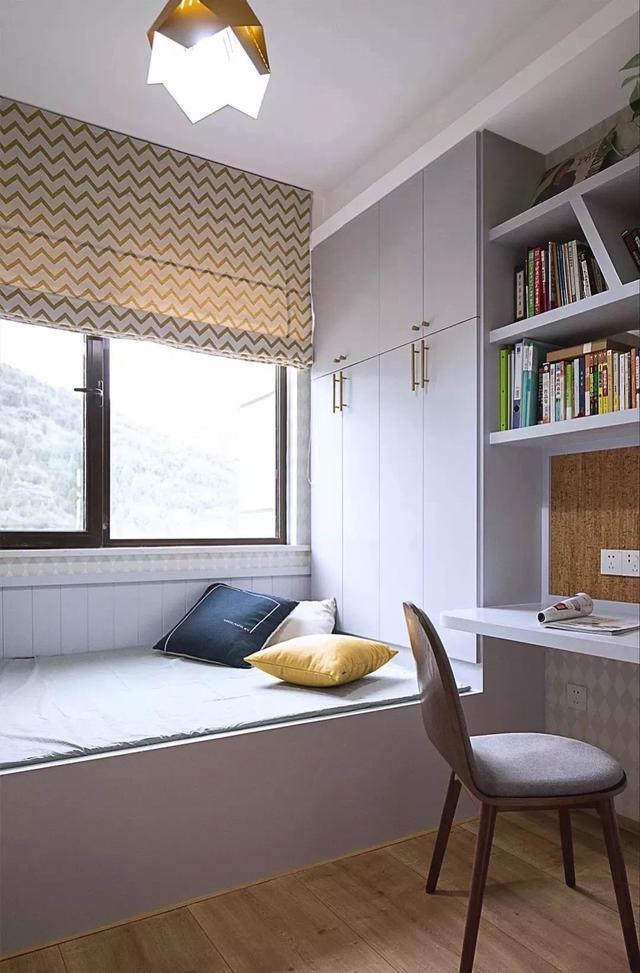 臥室只有4平米。怎麼裝修設計比較好? - 每日頭條