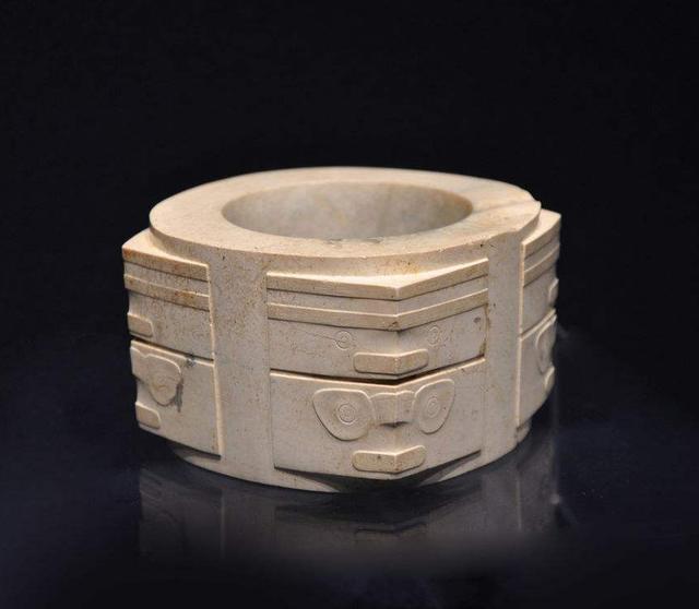 在古代玉器中。禮器主要有哪些。各自都有什麼作用 - 每日頭條
