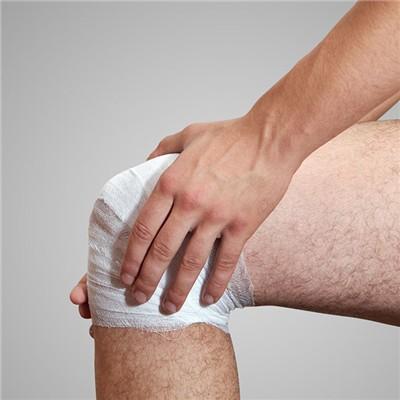 膝關節炎應該怎麼辦?這有一方法。使用後慢慢就好起來了。收藏吧 - 每日頭條