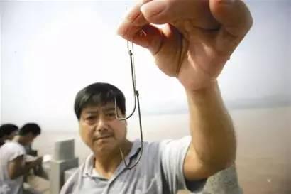 詳細圖解魚線選擇和線組綁法 - 每日頭條