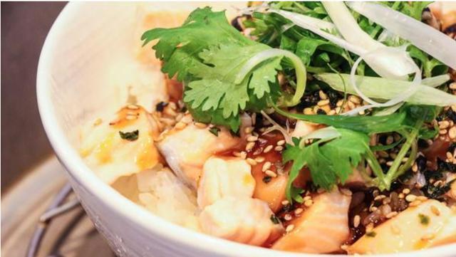 不用一小時就能搞定用大同電鍋就能做的簡單鮭魚料理 - 每日頭條