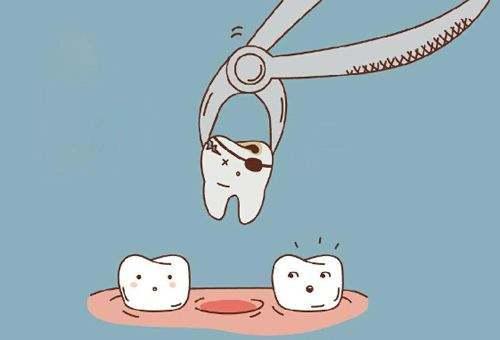 拔牙還要分上午下午?這些問題你也問過牙醫! - 每日頭條