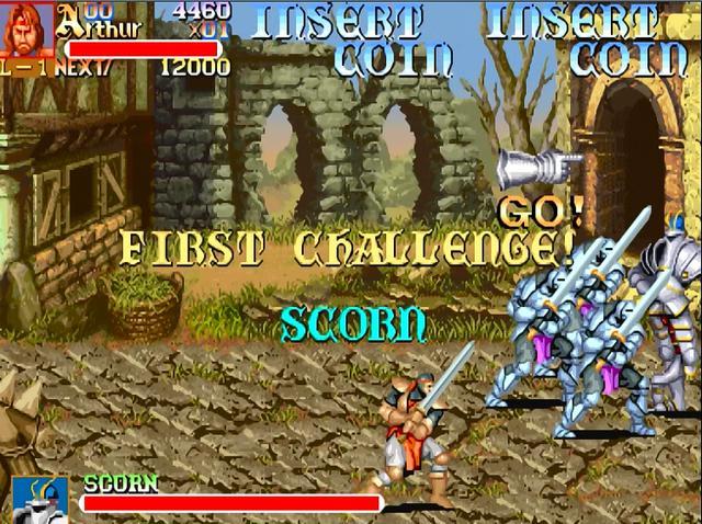 《圓桌武士》經典玩法圖解回顧,多年後被發現毀童年的新玩法 - 每日頭條
