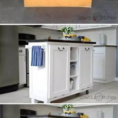 Repaint Kitchen Cabinets Brizo Faucet 旧家具别急着扔 稍微一改就时髦得不敢相认 每日头条 旧壁橱变身新厨柜