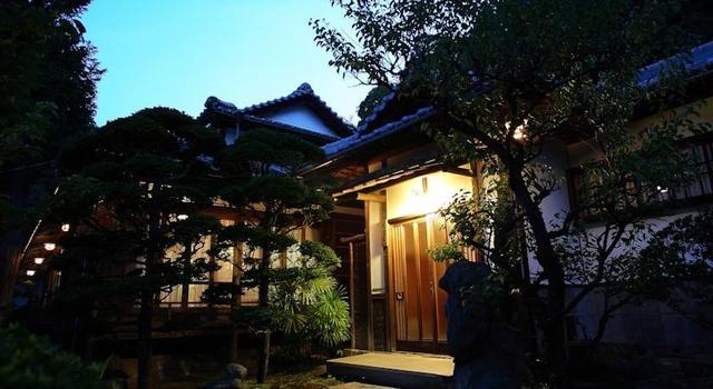琴平花壇:小橋流水,石階撥綠,四國香川的清雅別府 - 每日頭條