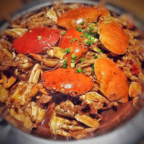 科學告訴你。為什麼死了的螃蟹不能吃? - 每日頭條