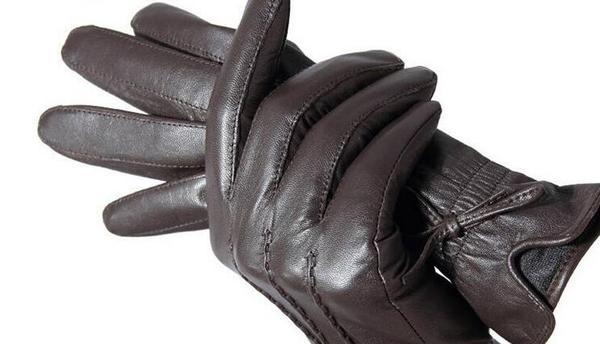 皮手套怎麼清洗保養 讓你的手套嶄新如初 - 每日頭條