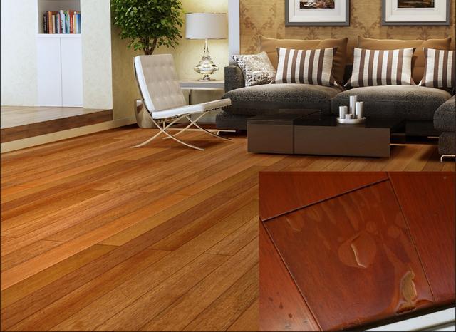 如何選購實木地板 - 每日頭條