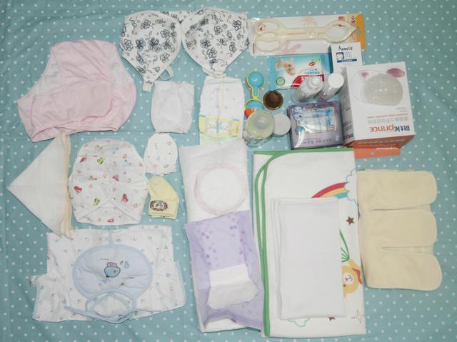 孕媽臨產前。待產包里的這幾樣東西缺一不可。最好提前做準備 - 每日頭條