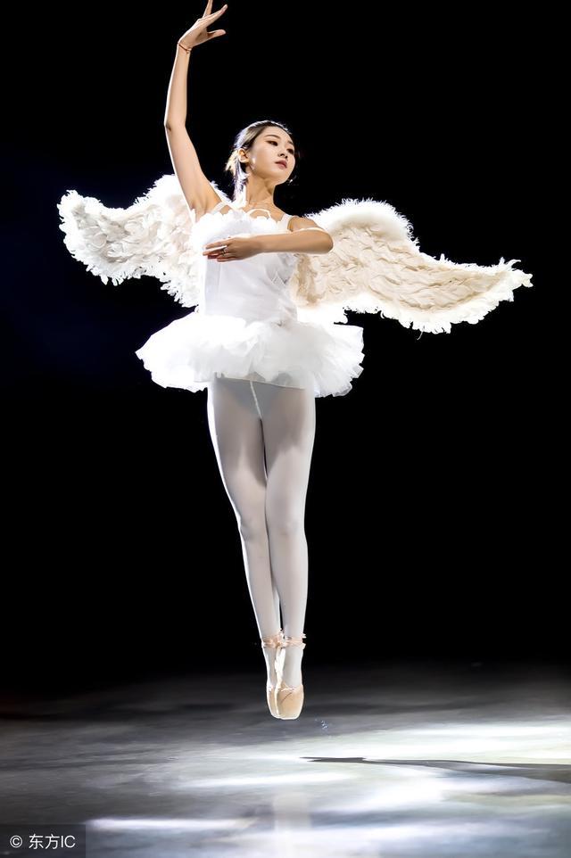 你知道芭蕾舞服裝的含義嗎? - 每日頭條