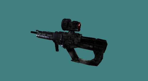 槍的升級版!在未來的戰場上它能代替槍嗎? - 每日頭條