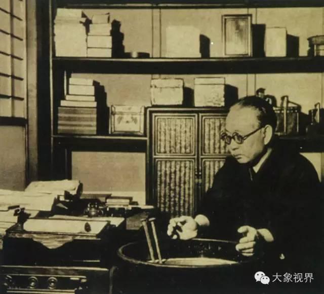 一家神秘的日本美術館,秘藏著一批精美的名家硯墨 - 每日頭條