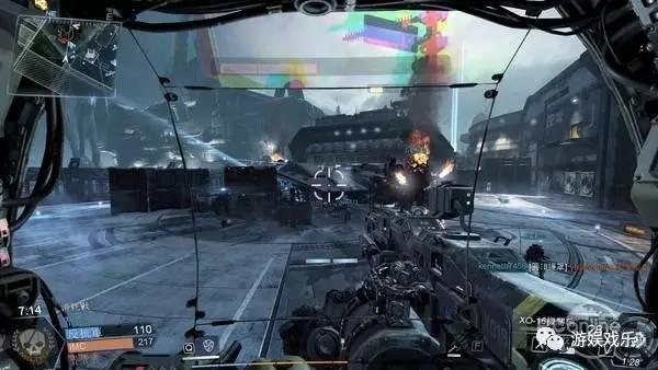 機甲、戰爭。原價59美元的EA遊戲大作。現在可以免費暢玩了! - 每日頭條