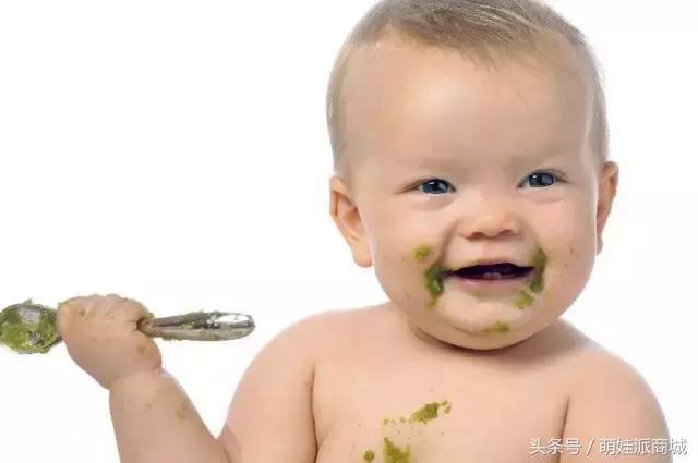 給寶寶沖米粉的5大誤區。第一條就有90%的媽媽做錯了! - 每日頭條