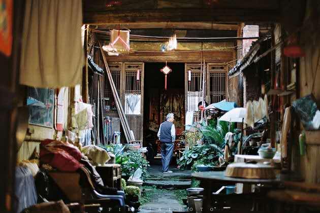 江西最有味道的小巷子,濃縮贛州城成長史,最入味的小街灶兒巷! - 每日頭條
