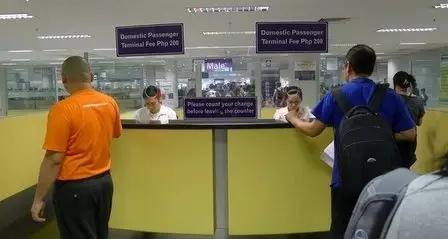 菲律賓遊學 馬尼拉機場攻略 - 每日頭條