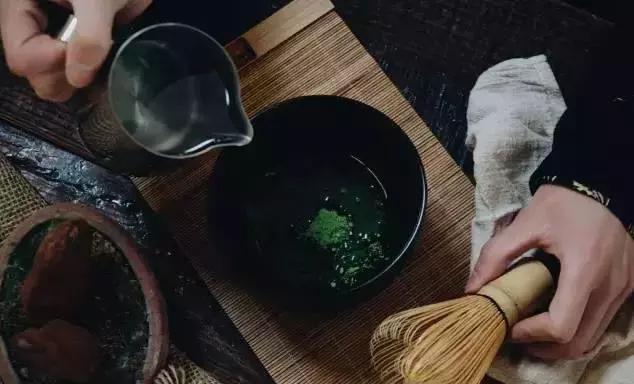 什麼是點茶。一種與眾不同的飲茶方式 - 每日頭條