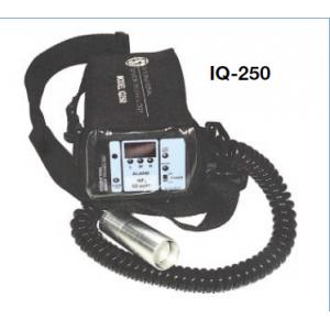 可攜式氣體檢測儀工作原理以及注意事項 - 每日頭條