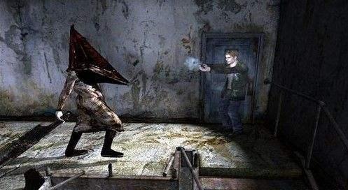 在恐怖遊戲中哪個是讓你無比恐懼的怪物呢? - 每日頭條