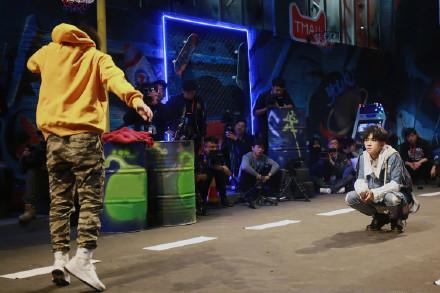 這就是街舞kinjaz成員介紹 kinjaz舞團在世界上什麼地位? - 每日頭條
