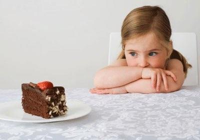 寶寶「甜食癥」有哪些癥狀 - 每日頭條