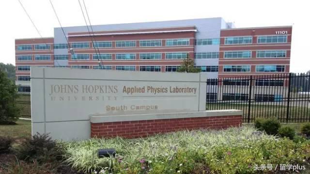 美國留學選校之約翰·霍普金斯大學 - 每日頭條
