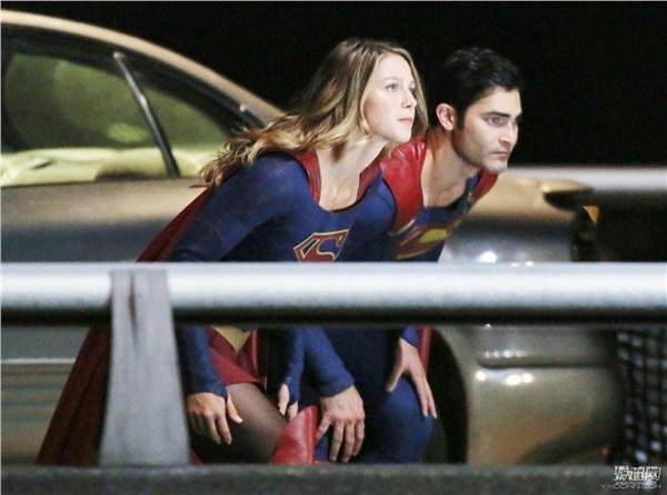 美劇《女超人》新片場照 女超人和超人姐弟倆再度同框 - 每日頭條