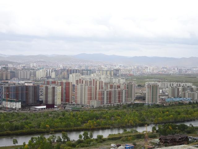 蒙古國首都烏蘭巴托:風情萬種的草原都市 冒險家的新樂園 - 每日頭條