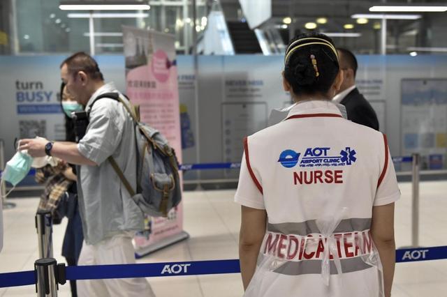泰國官員:取消中國遊客落地簽無必要,泰旅遊業無論如何必受重創 - 每日頭條