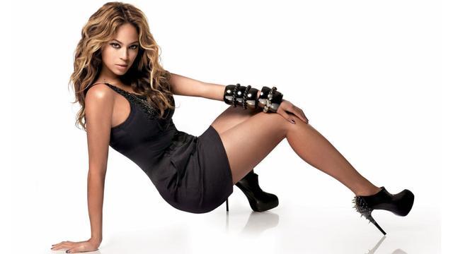 福布斯發布最富有女歌手排名都有誰? - 每日頭條