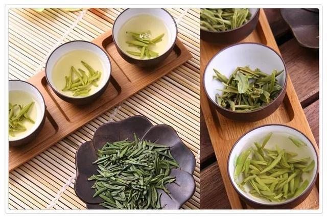 「蜀文化」四川茶文化不得了!竹葉青是蛇 是酒 還是茶! - 每日頭條