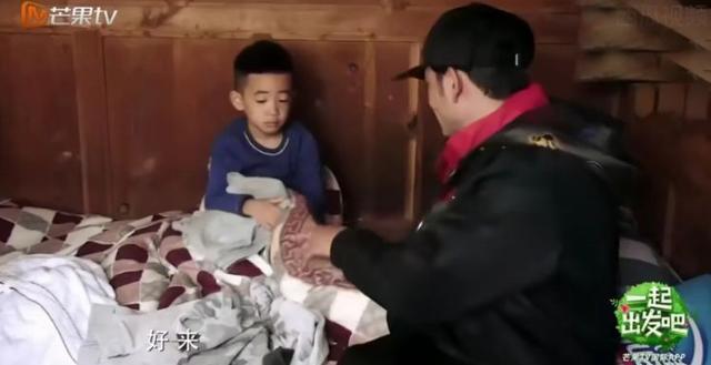 陳小春稱楊爍對兒子太嚴。你看到他為兒子做的4件事嗎?父愛偉大 - 每日頭條