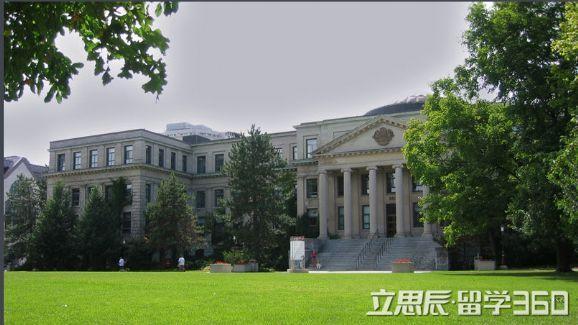 加拿大留學 加拿大醫博類大學留學費用PK - 每日頭條