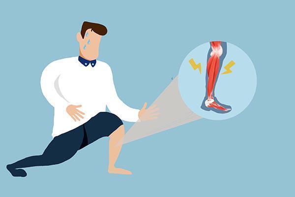 哪些原因會造成腿抽筋?該如何緩解? - 每日頭條