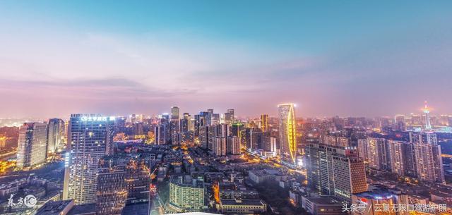 四川。5個經濟實力最強的城市。你的家鄉上榜沒 - 每日頭條