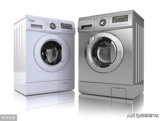 收藏!2019的洗衣機怎麼買最劃算?全在這篇文章裡面了 - 每日頭條
