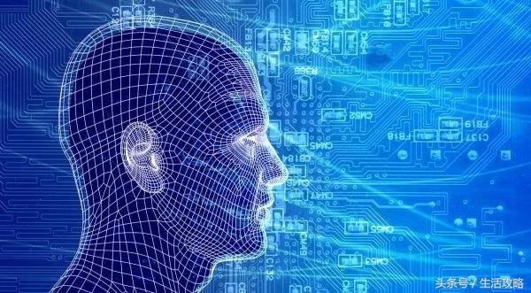 什麼是AI——人工智慧 - 每日頭條