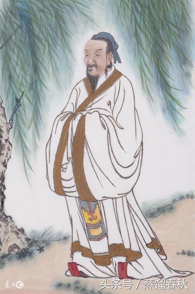 這兩句被曲解的儒家經典,很多人不知真意,是清朝皇帝故意為之 - 每日頭條