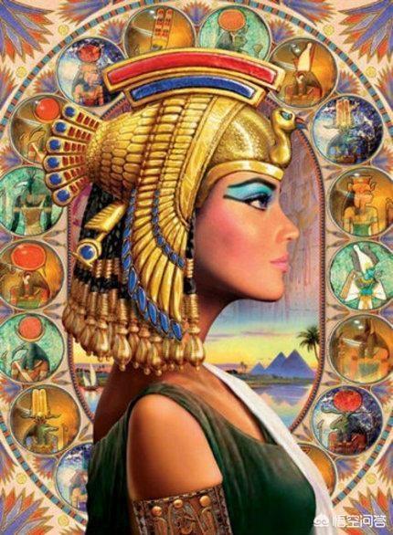埃及豔后為什麼要殺死親妹妹阿辛諾依公主? - 每日頭條